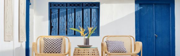 How to Use Pantone's Classic Blue